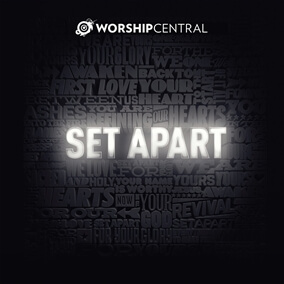 Awesome Is He By Worship Central