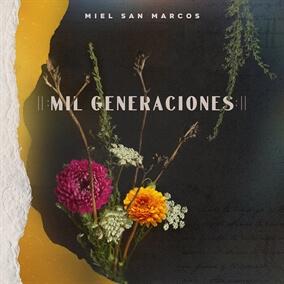 La Bendición (Versión Familia Morales) Por Miel San Marcos