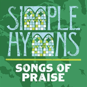 Be Thou My Vision (Open Eyes) Por Simple Hymns