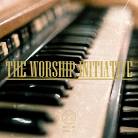 At Your Name By The Worship Initiative
