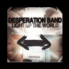 Be The Change By Desperation Band