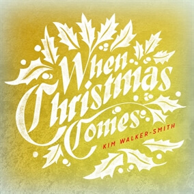 Silent Night By Kim Walker-Smith
