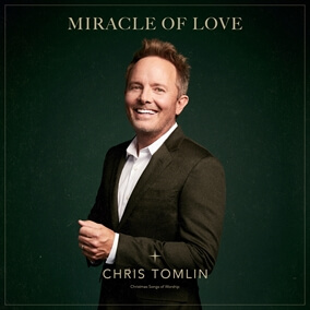 All the World Awaits (Hosanna) By Chris Tomlin