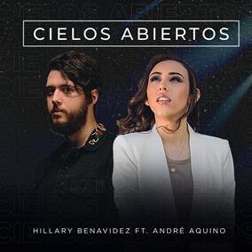 Cielos Abiertos FT. André Aquino Por Hillary Benavidez