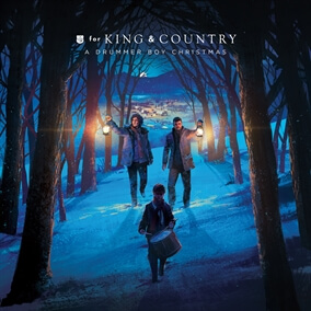 Angels We Have Heard On High By for KING & COUNTRY