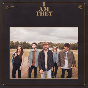 Lift My Eyes By I AM THEY