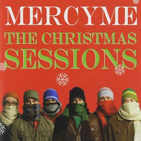 Christmas Time Is Here By MercyMe