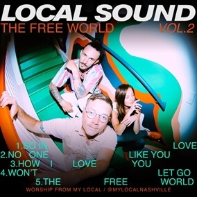 Won't Let Go By Local Sound