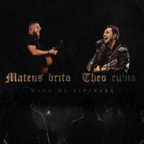 Nada Me Separará By Mateus Brito