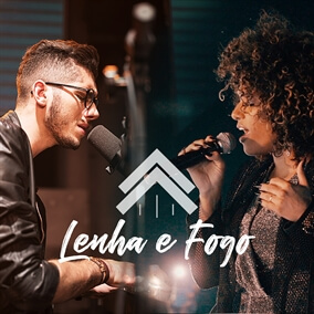 Lenha e Fogo By Casa Worship