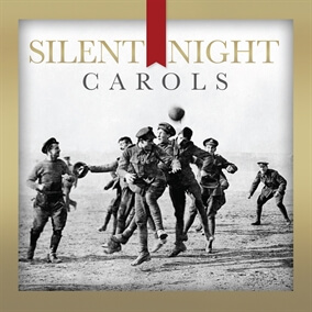 Silent Night (Christ The Saviour Is Born) By HOPE Together