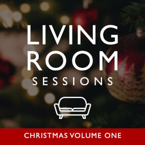 Joy To The World (Unspeakable Joy) (feat. Lizzie Morgan) By Living Room Sessions