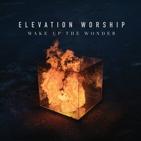 The King Is Among Us By Elevation Worship