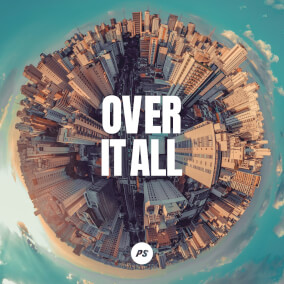 All Things New By Planetshakers