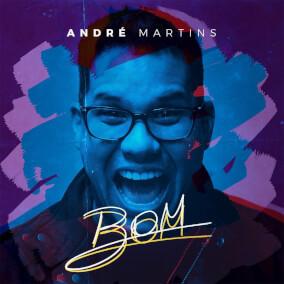 Agora Eu Canto By André Martins
