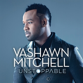 Strong Name By VaShawn Mitchell