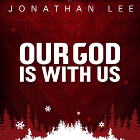 Our God Is With Us Por Jonathan Lee