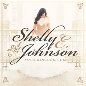 Sound of Heaven By Shelly E. Johnson