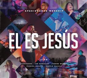 El Es Jesús Por Apasionados Worship