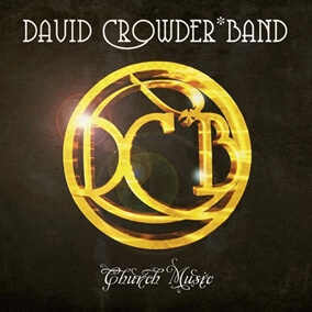 Alleluia, Sing de David Crowder Band