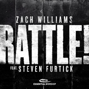 RATTLE! By Zach Williams