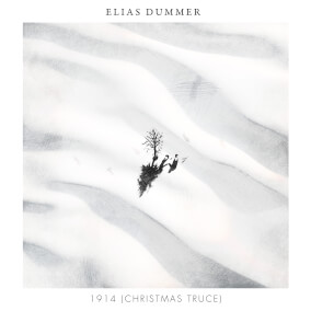 1914 (Christmas Truce) By Elias Dummer