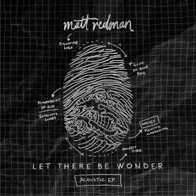 All Praise (Acoustic) By Matt Redman