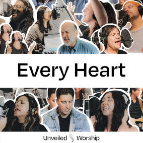 All My Days By Unveiled Worship