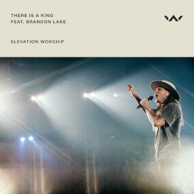 There Is a King (feat. Brandon Lake - Live from Elevation Ballantyne)