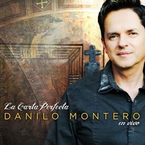Dios de Amor Por Danilo Montero