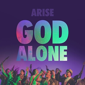 I'm In Love With Jesus By ARISE