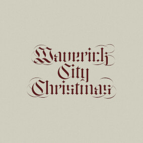 Maverick City Christmas