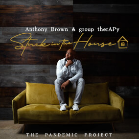 Call To Action Por Anthony Brown and group therAPy