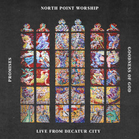 Abundantly More Por North Point Worship
