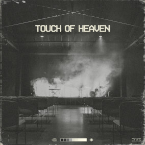 Touch of Heaven By JARRYD