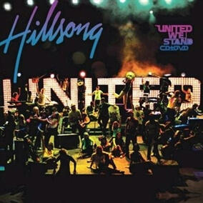Fire Fall Down By Hillsong United