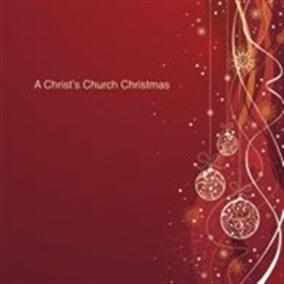 A Christ's Church Christmas