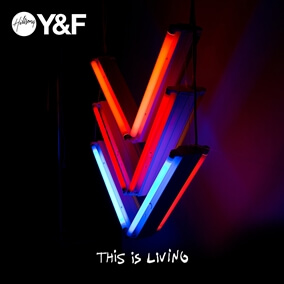 This Is Living Por Hillsong Young & Free