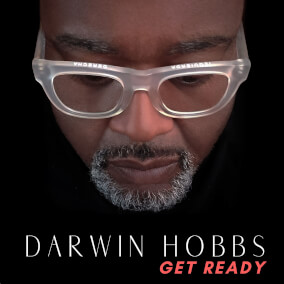 Get Ready By Darwin Hobbs