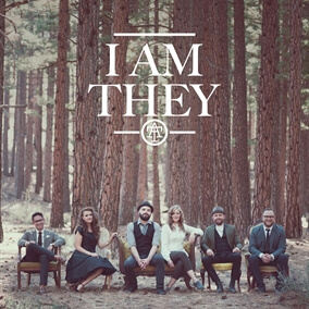From The Day By I AM THEY