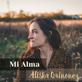 Mi Alma Por Alisha Quinonez