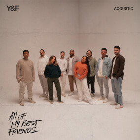 As I Am (Acoustic) By Hillsong Young & Free
