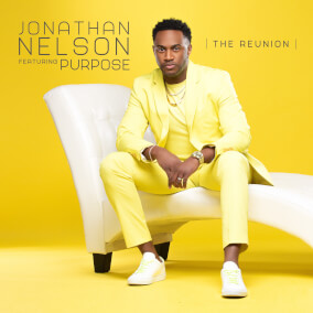 Thank You Lord By Jonathan Nelson