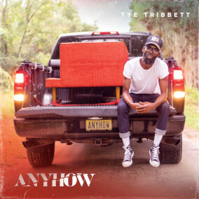 Anyhow By Tye Tribbett