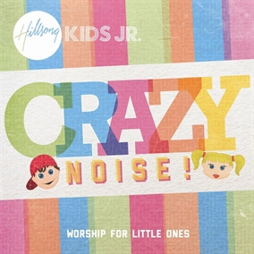 Tiny Little Voice de Hillsong Kids