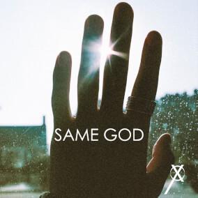 Same God By Cross Worship