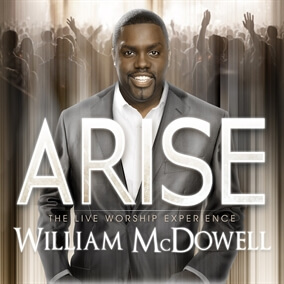 Place of Worship By William McDowell
