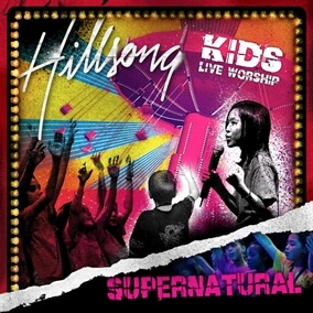 For Who You Are By Hillsong Kids