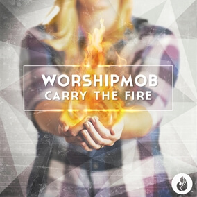 Arrested By Grace By WorshipMob