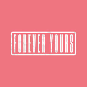 Forever Yours By Nick & Becky Drake